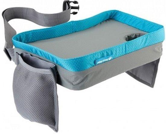 2 in 1 auto speeltafeltje tas autotafeltje. Black Bedroom Furniture Sets. Home Design Ideas