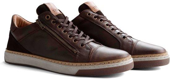 Travelin Chaussures Noires Occasionnel Pour Les Hommes RCEMNmXNmR
