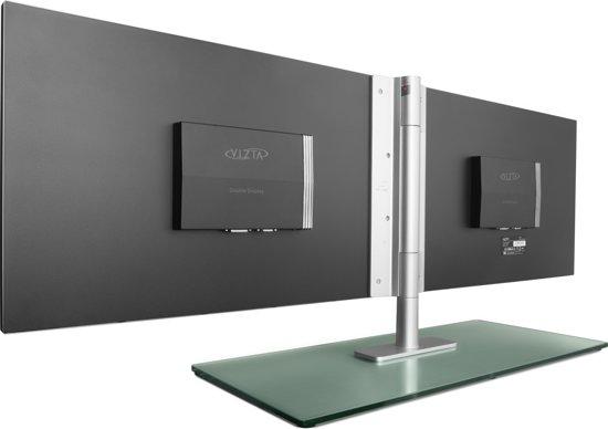 HKC V24DP1-EU Dubbele Monitor 2x 24 inch Full HD