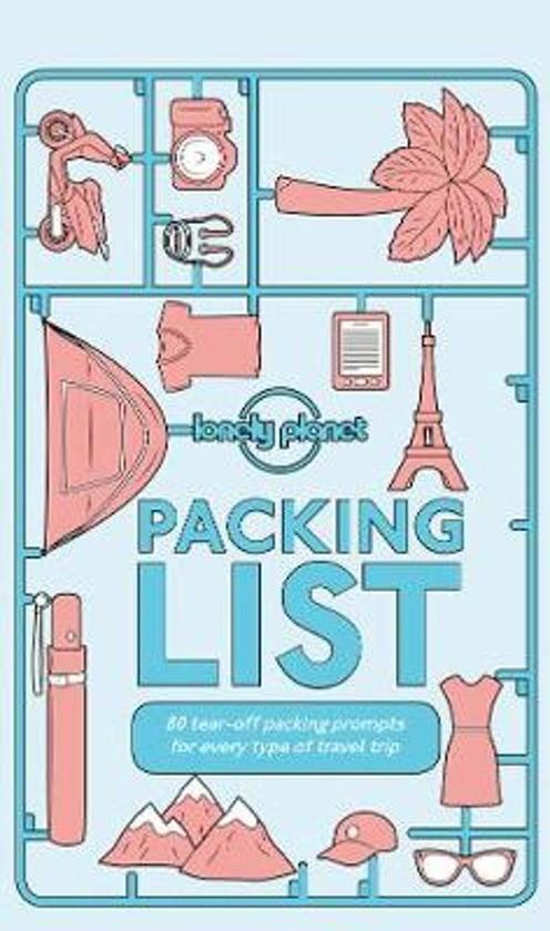 Packing List 1 LP