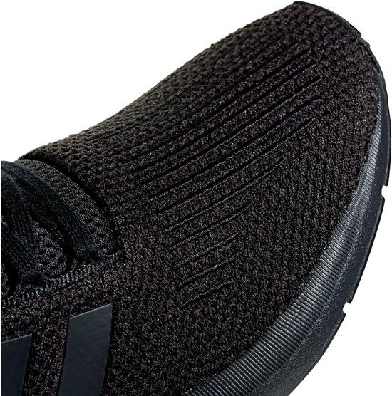 Mannen Runsneakers Adidas Maat Swift 44 Zwart IBxpzgqpw
