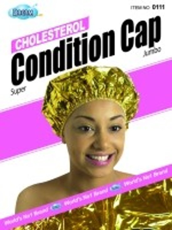 Dream Cholesterol Condition Cap Gold