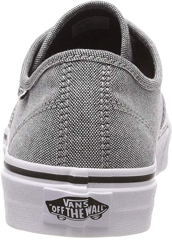 Stripe Camden Sneakers Dames Canvas 39 Maat Grey Vans summer 5qAd7xaqw