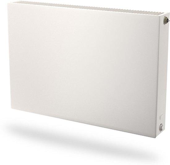 Radson E-flow Parada radiator  links type 22 Hoogte 600 Breedte 1200 Vermogen 2062 Kw