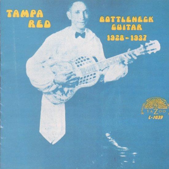 Bottleneck Guitar 1928-37