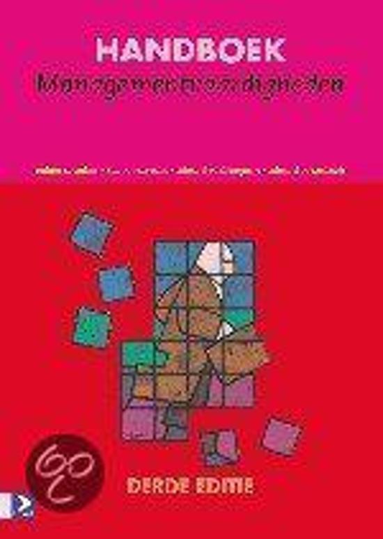 Boek cover Handboek managementvaardigheden van Robert E. Quinn (Paperback)