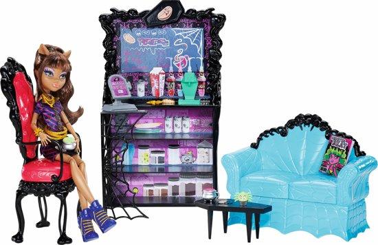 Monster High Coffin Bean