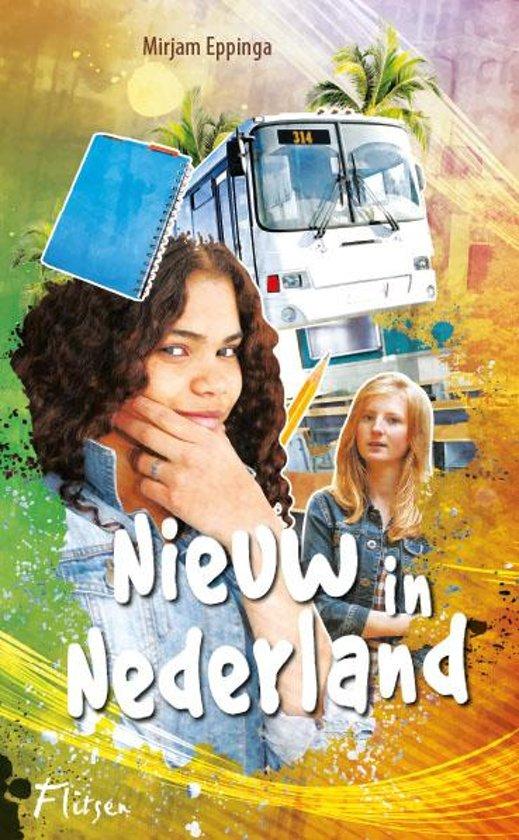 Flitsen 8 - Nieuw in Nederland