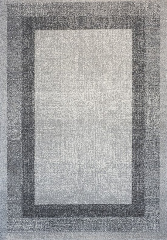 Geweven Karpet Chester 1215-95 Grey 120x170 cm