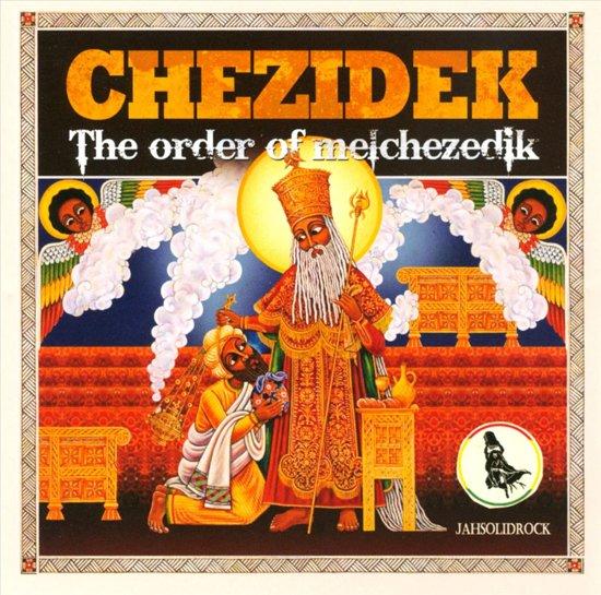 Order Of Melchezidek