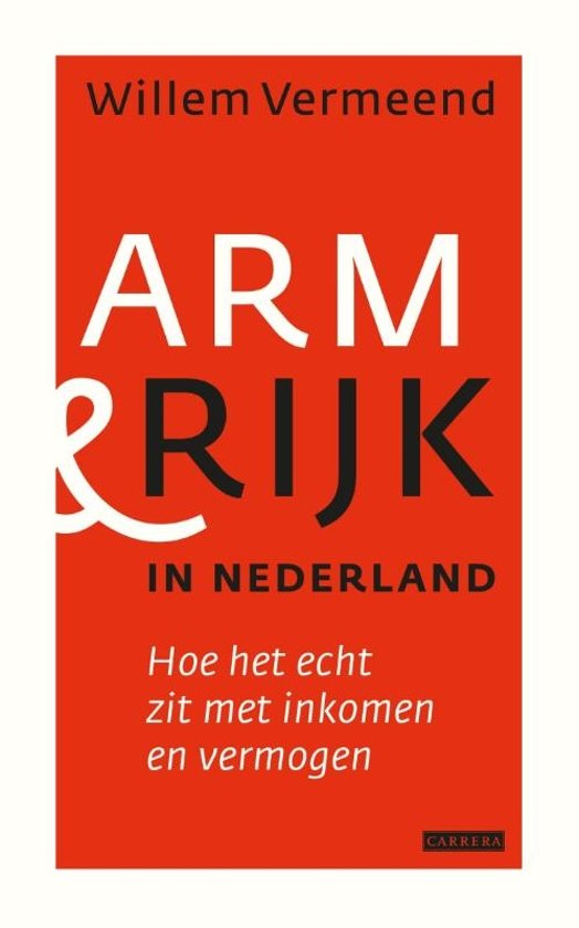 Arm en rijk in Nederland
