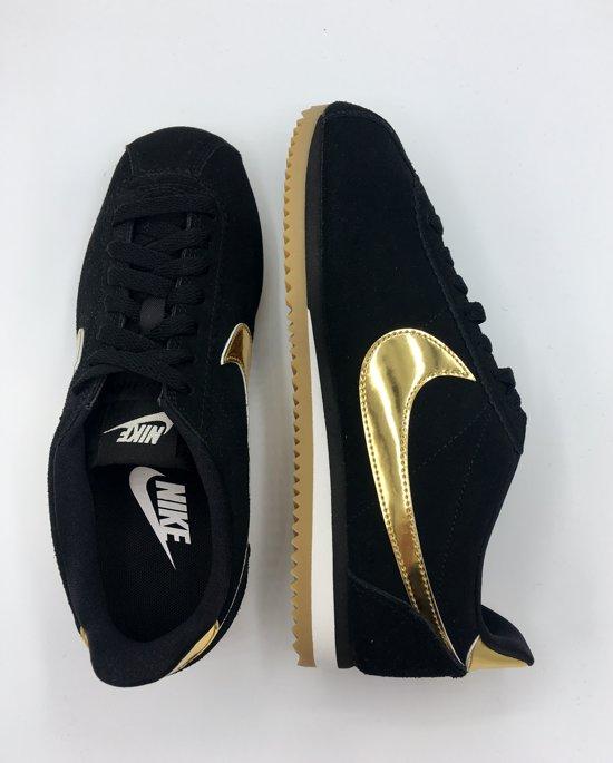 nike cortez sneakers dames
