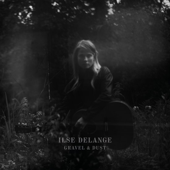 CD cover van Gravel & Dust (Special Edition) van Ilse DeLange