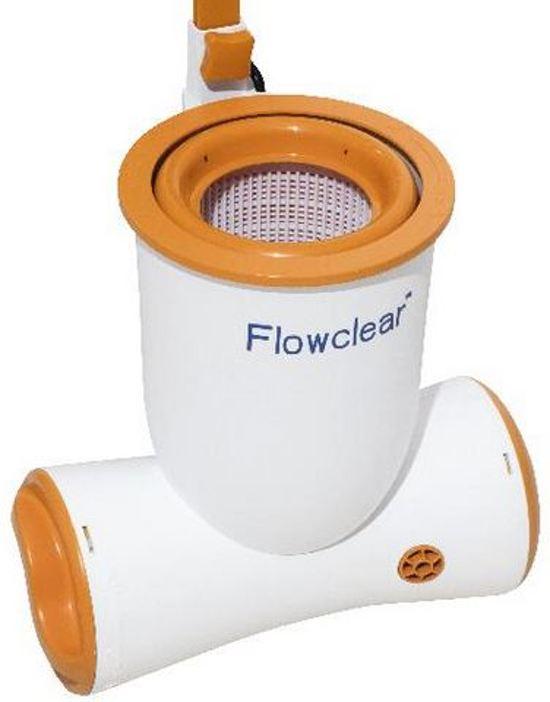 Bestway filterpomp inhang - zwembad filter - 2.6m³/u