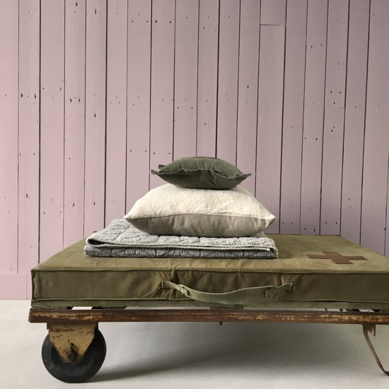 Stapelgoed - Matte Lak - Blossom - Roze - 1L