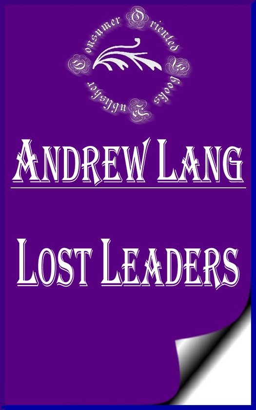 Lost Leaders [Annotated]