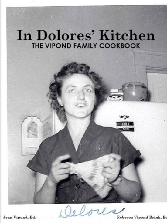 In Dolores' Kitchen