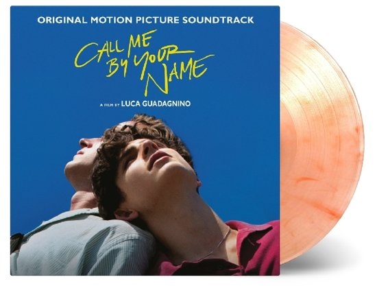 Call Me By Your Name -Clr