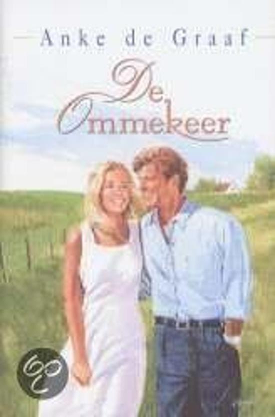 De Ommekeer - Anke de Graaf |