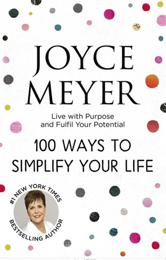 Boek Pdf Meyer 100 Ways To Simplify Your Life