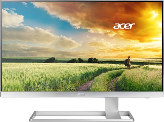 Acer S277HKwmidpp - 4K Monitor