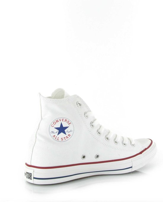 Unisex Chuck Star Sneakers Maat 46 White Optical Taylor Converse All UPOxXqFx