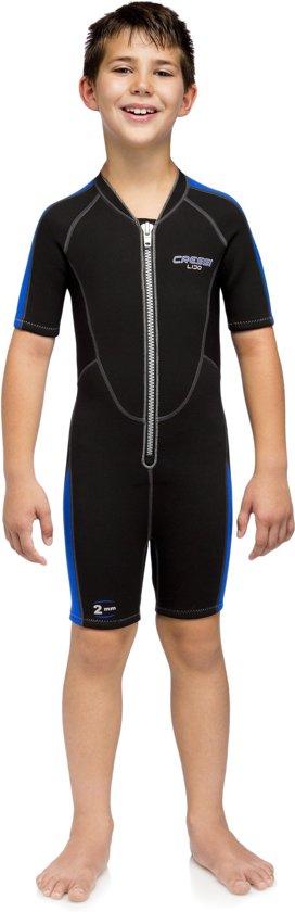 Shorty Cressi Lido Junior wetsuit 2mm M