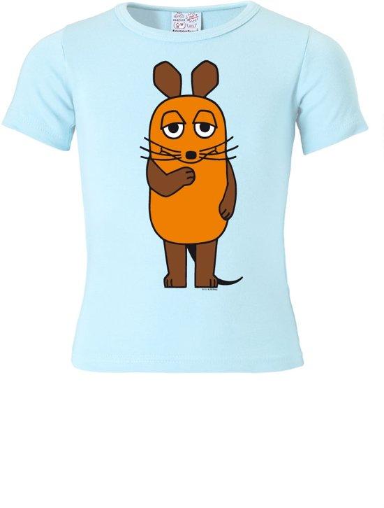 Logoshirt T-Shirt - Die Sendung mit der Maus