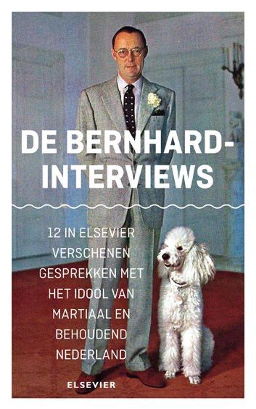 De Bernhard-interviews