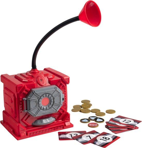 Thumbnail van een extra afbeelding van het spel Spy Code - Kinderspel
