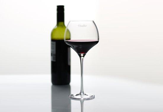 Vinalito Wijnglas 550 ml - Set van 2