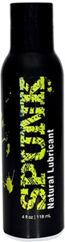 Spunk Lube Natural 118 ml.