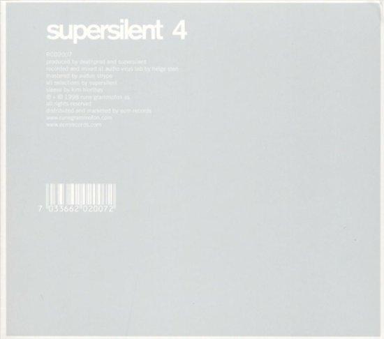 Supersilent 4