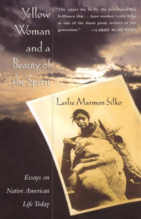 yellow woman leslie silko