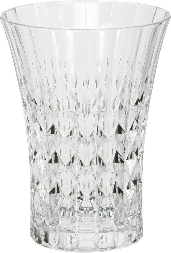 Cristal Darques Lady Diamond.Bol Com Cristal D Arques Lady Diamond 28 Cl Set 6