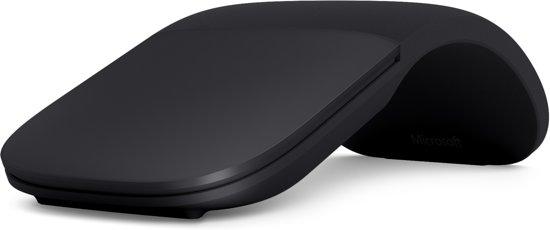 Microsoft Surface Arc Mouse - Zwart