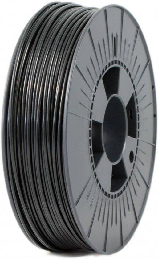 "ICE Filaments PC-ABS ""Flame Retardant"" 'Brave Black'"