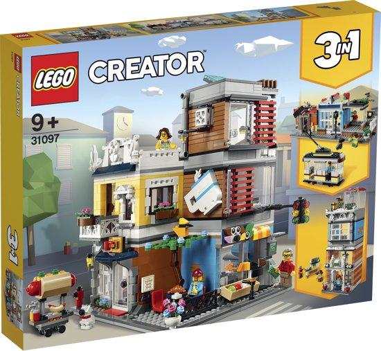 9200000105923027 - Het grote ABC van LEGO speelwerelden. Ken jij ze allemaal? & WIN