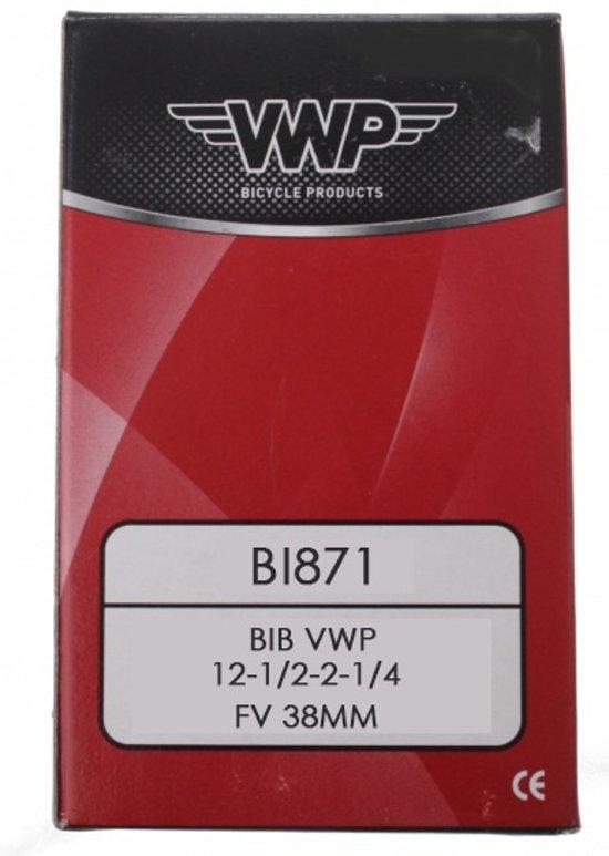 Vwp Binnenband 12 X 1/2 - 2 1/4 (47/62-203) Fv 38 Mm
