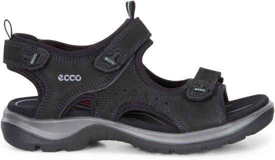 ECCO Offroad dames sandalen Zwart Maat 40
