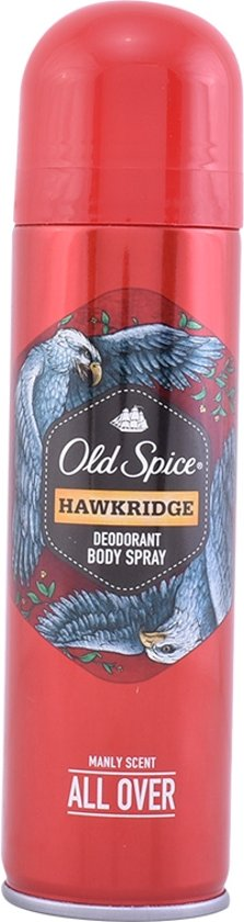 Old Spice Hawkridge Deodorant Spray 150ml