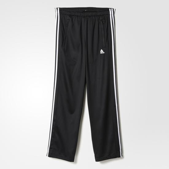 | adidas Essentials 3 Stripes Track Pants S88117