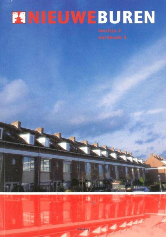 Nieuwe Buren Leerlijn 3 Werkboek 5