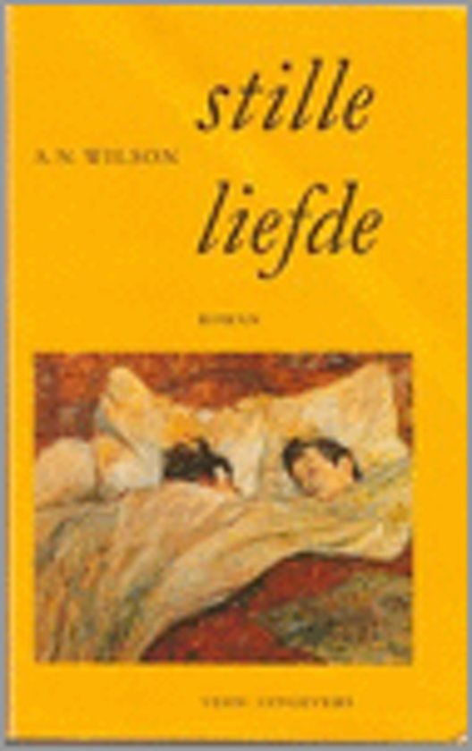 STILLE LIEFDE - Ian Wilson pdf epub
