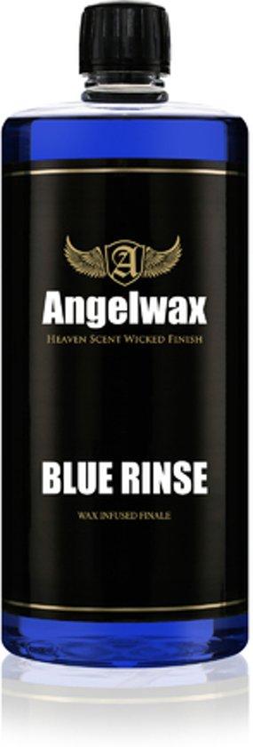 Foto van Angelwax Blue Rinse 1L