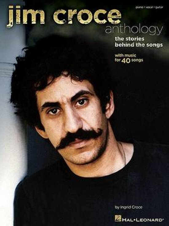 Jim Croce Anthology