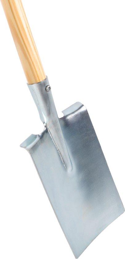 Talen Tools kinder mini-spade compleet