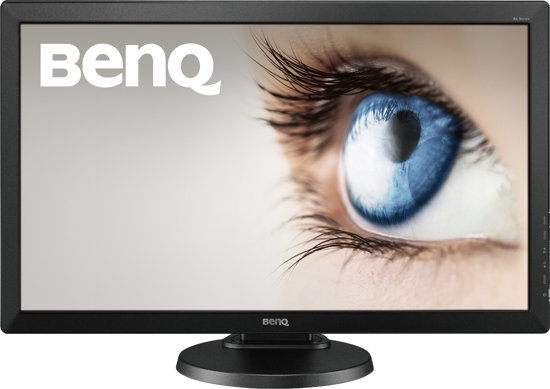Benq BL2405PT - Full HD Monitor