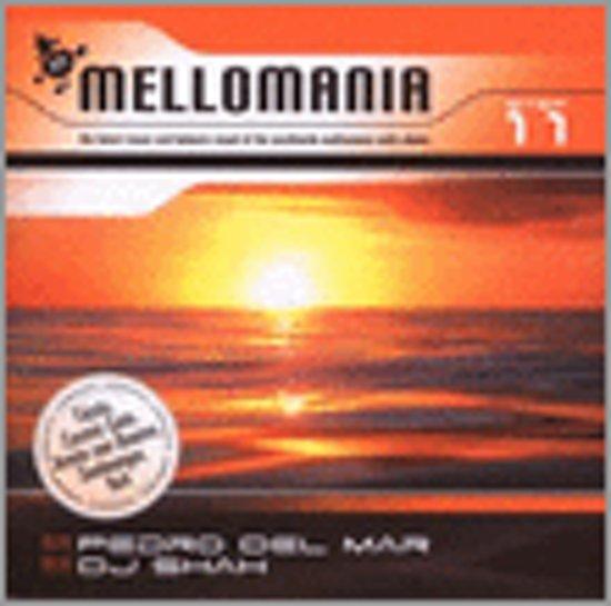 Mellomania 11/Pedro Del M