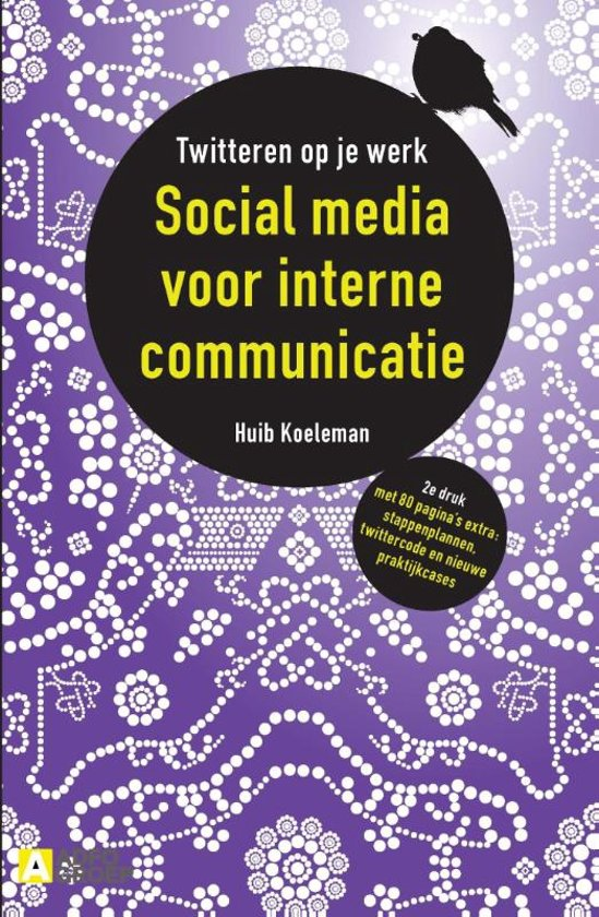 Social media voor interne communicatie